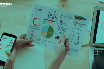 investigación de mercados, estudio contar