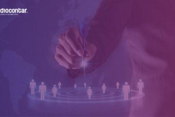 investigación de mercados en redes sociales, Estudio contar