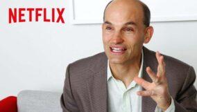 VP of product, Netflix