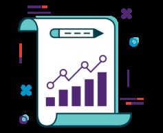 Investigación cuantitativa, Estudio Contar, investigación de mercados