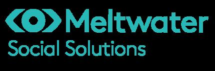 meltwater, partner social listening Estudio contar